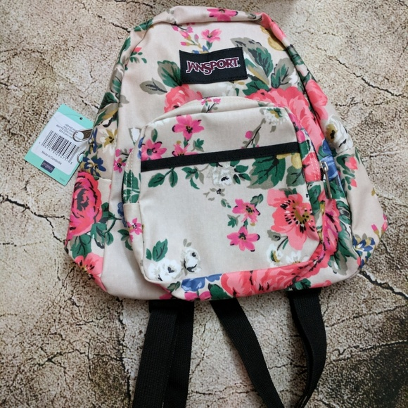 0bdff30ef Jansport Other | Hall Pint Fx Mini Backpack Girls Bag | Poshmark